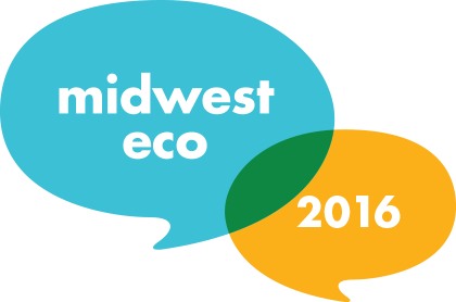 "40th Annual Midwest ECO Conference 2016: ""Building Diverse Communities for Change."""