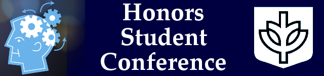 Honors Student Conference