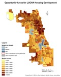 Opportunity Areas for LUCHA Housing Development