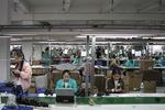 Chinese Factory by Chi Jang Yin