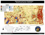 January 2014: A Supervised Land Cover Classification of Kenosha County, Wisconsin