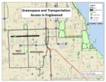 November 2013: Measuring the Sustainable Impact of the New ERA Trail in Englewood