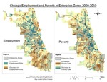 April 2016: Chicago Employment And Poverty in Enterprise Zones 2000-2010