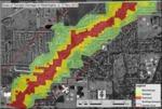 September 2016: Scale of Tornado Damage in Washington, Illinois