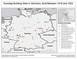 June 2017: Dywidag Building Sites in Germany, 1918 through 1923