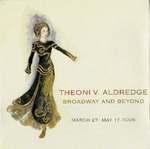 Theoni V. Alderidge: Broadway and Beyond