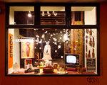 San Francisco Arts Commission's Art in Storefronts Artist-Cynthia Tom, Title: Chinatown Memory Shop, Size 10' x 8' x 18', Medium: mixed media, electronics, Year 2010, Photo: Jennifer Watson