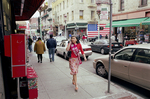Miss Congeniality, Chinatown, San Francisco, CA