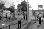 Frogtown Installation View, St. Paul, MN (1995)