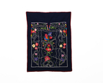 Embroidery in Translation: Rosa Margarita Enriquez Bolom (from Huixtan)
