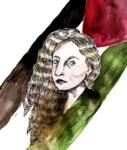 Free Ahed Tamimi by Leila Abdelrazaq