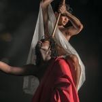 Noli Me Tangere: Cover Photo by Kelvin Burzon