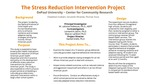 The Stress Reduction Intervention Project