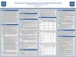 Heroin Users' Motivation and Social Networks