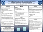 The Development of African American Pre-Adolescent Girls and the Importance Cognitive and Environmental Influences