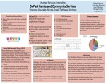 DePaul Family and Community Services by Nicole Greal, Shannon Kourakis, and Tathiana Martinez