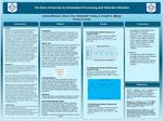The Role of Exercise on Information Processing and Selective Attention by Emma Weiland, Alicia Chen, Nathaniel A. Young, and Joseph Mikels