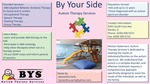 By Your Side- Autism Therapy Services by Samantha Earls and Amy Cochran