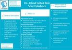 Dr. Ashraf Salhi Clinic by Noor Dababneh