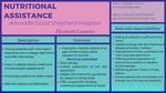 Internship- Advocate by Elizabeth Connors