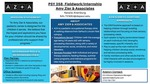 PSY 358- Fieldwork/Internship Amy Zier & Associates by Natalie Altenburg