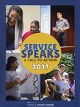 Service Speaks 2017