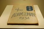 Adamson Trip 3/13