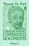 Correspondence, Conferences, Documents, Volume XI. Conferences to the Congregation of the Mission vol. 1