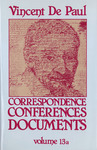 Correspondence, Conferences, Documents, Volume XIIIa. Documents vol. 1