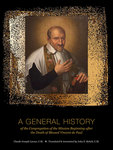 A General History of the Congregation of the Mission Beginning after the Death of Blessed Vincent de Paul